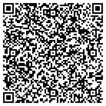 QR-код с контактной информацией организации Stekloplus