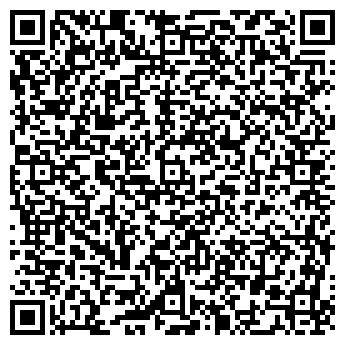 QR-код с контактной информацией организации СПД Зубченко