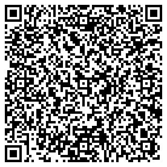 QR-код с контактной информацией организации ЧП Ковалев А. С.