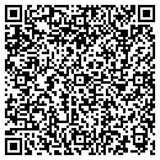 QR-код с контактной информацией организации SPACE JAM