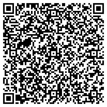 QR-код с контактной информацией организации ЧП Чабан