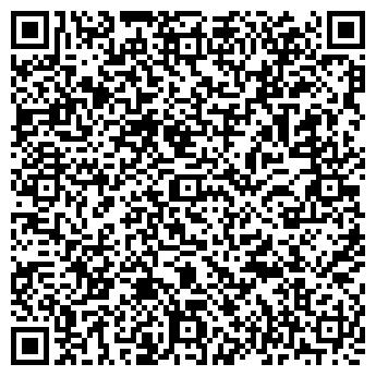 QR-код с контактной информацией организации СПД Щекотуров