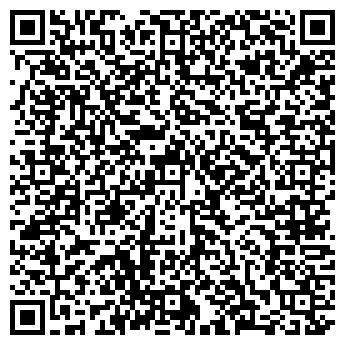 QR-код с контактной информацией организации ЧП «Кадисант»