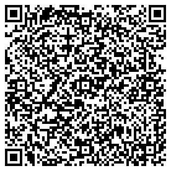 QR-код с контактной информацией организации ПЕТРОЛ СЕРВИС