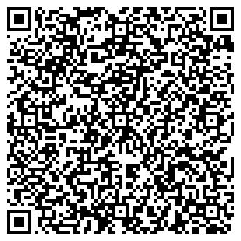 QR-код с контактной информацией организации ООО ТД АВЕРС