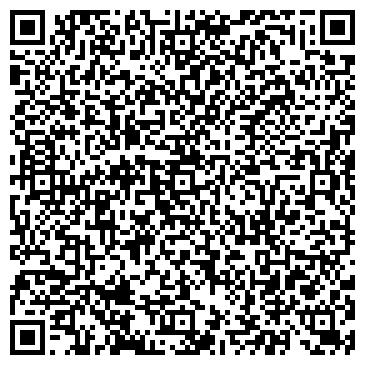 QR-код с контактной информацией организации KINTETSU WORLD EXPRESS