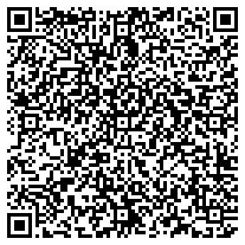QR-код с контактной информацией организации Общество с ограниченной ответственностью ООО Металлист