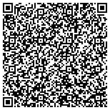 QR-код с контактной информацией организации Интернет-лавка недорогих детских товаров «Мишутка»