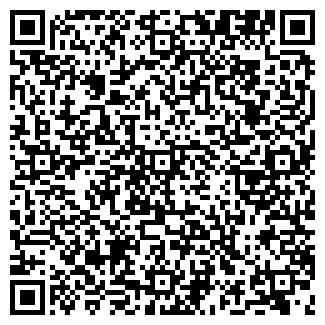 QR-код с контактной информацией организации ЮВ И КОМ