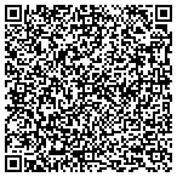 QR-код с контактной информацией организации ООО «ДЛКЗ» Украина