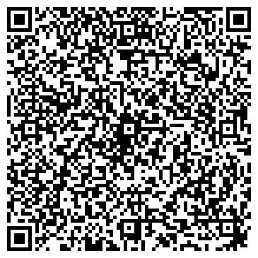 QR-код с контактной информацией организации ООО «Торговый дом «Каштан»