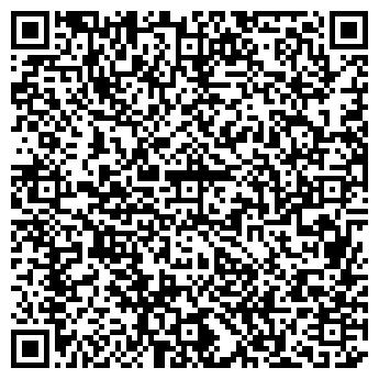 QR-код с контактной информацией организации ООО «Эволюкс»