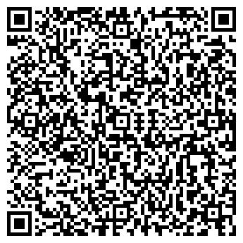 QR-код с контактной информацией организации ТЕХГРУП, ТОВ