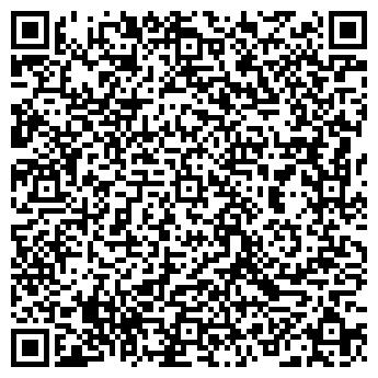 QR-код с контактной информацией организации Формат-Харьков