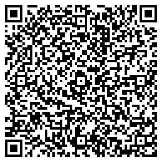 QR-код с контактной информацией организации AvtoklondauK