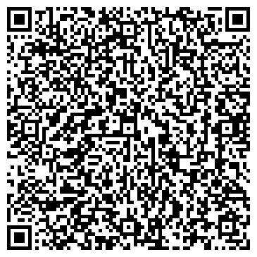 QR-код с контактной информацией организации ТД Евротрубпласт