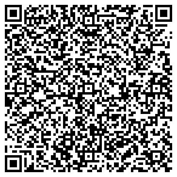 QR-код с контактной информацией организации Субъект предпринимательской деятельности ФЛП Янковой Б.В.