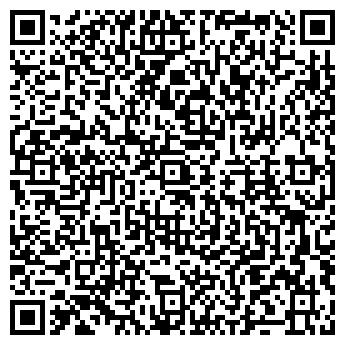 QR-код с контактной информацией организации Мотор1, ЧП