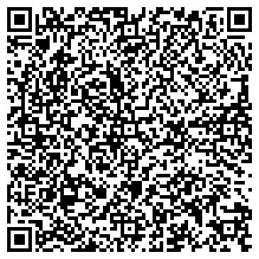 QR-код с контактной информацией организации Бензотехника, ЧП
