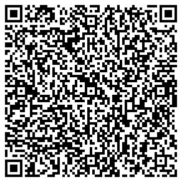 QR-код с контактной информацией организации Субъект предпринимательской деятельности ФЛ-П Ханафеев А.