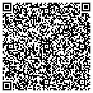QR-код с контактной информацией организации ПФ Эйвим, ООО
