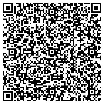 QR-код с контактной информацией организации Пневмопластсервис, ЧП