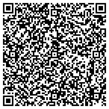 QR-код с контактной информацией организации ОВЕРСИЗ ФРЕЙТ ЭЙДЖЕНСИ-МСК