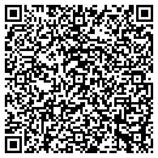 QR-код с контактной информацией организации Angeli