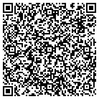 QR-код с контактной информацией организации Анкора Трейд, ООО