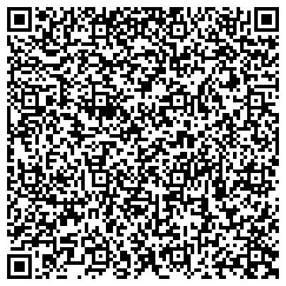 QR-код с контактной информацией организации Моторика-Юг ОДО (Производство вибропрессового оборудования), АО