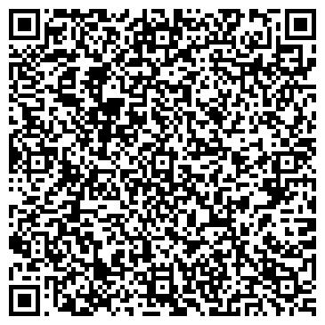 QR-код с контактной информацией организации Субъект предпринимательской деятельности СПД Быков