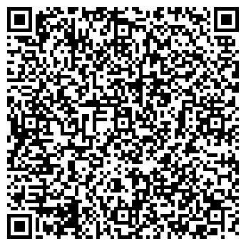 QR-код с контактной информацией организации СИТИ ГРАУНД