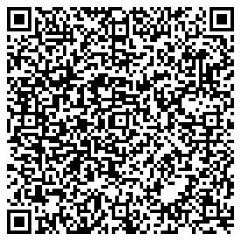 QR-код с контактной информацией организации ЧП Реверс марин