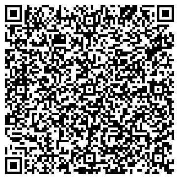 QR-код с контактной информацией организации Полимерстрой, ООО