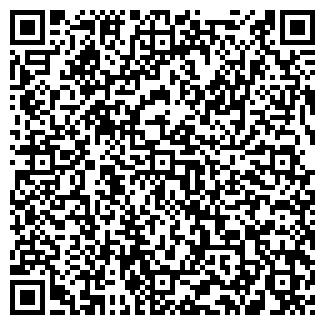 QR-код с контактной информацией организации ТРАНССИБ
