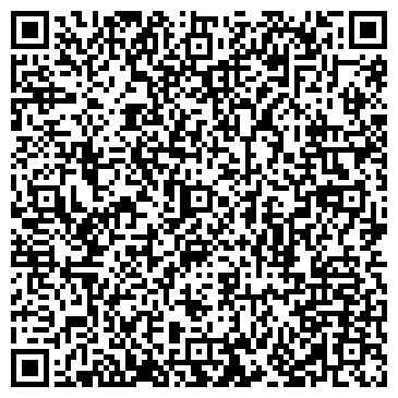 QR-код с контактной информацией организации Кронас, ООО