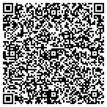 QR-код с контактной информацией организации техно холод