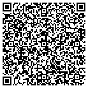 QR-код с контактной информацией организации Частное предприятие KIDO ART HAUS