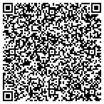 QR-код с контактной информацией организации Мухомор Кровельные системы, ЧП
