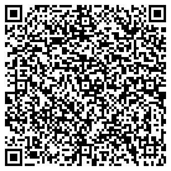 QR-код с контактной информацией организации Цяпало, ЧП