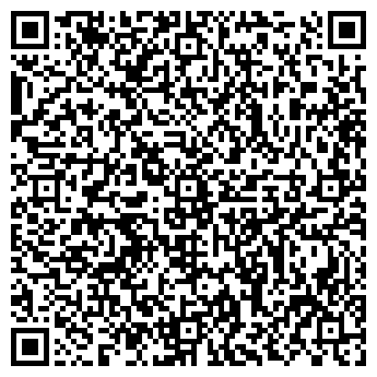 QR-код с контактной информацией организации Субъект предпринимательской деятельности ЧПЛ — «ЛОИС»
