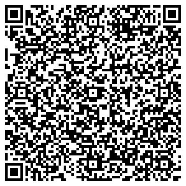 QR-код с контактной информацией организации Техинструмент Харьков, ООО