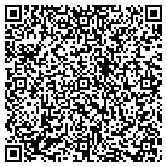 QR-код с контактной информацией организации Спрейтех, ЧП