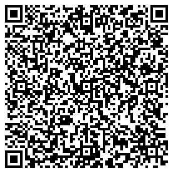 QR-код с контактной информацией организации Автосан, ЧП