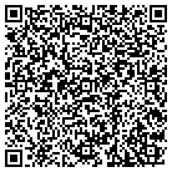 QR-код с контактной информацией организации ЕвроЗапчасть, ЧП