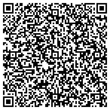 QR-код с контактной информацией организации Автоформула плюс, ООО