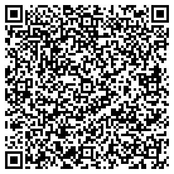 QR-код с контактной информацией организации ЧП Кубарев Д.А.