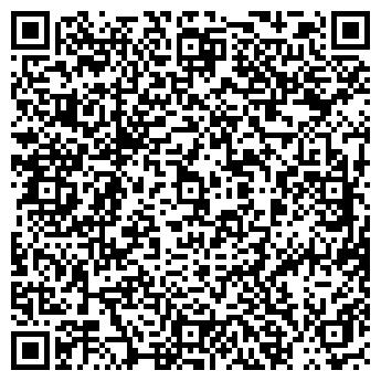 QR-код с контактной информацией организации Иванов Андрей, СПД