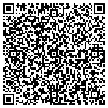 QR-код с контактной информацией организации Укрторгбуд,ООО