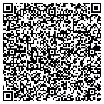 QR-код с контактной информацией организации Автомобильные технологии, ООО